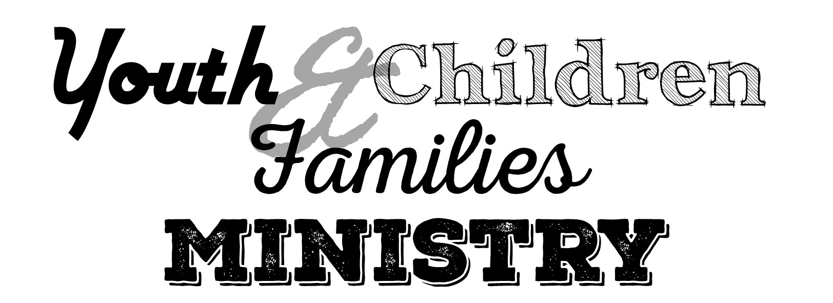 Youth, Children & Families Ministry